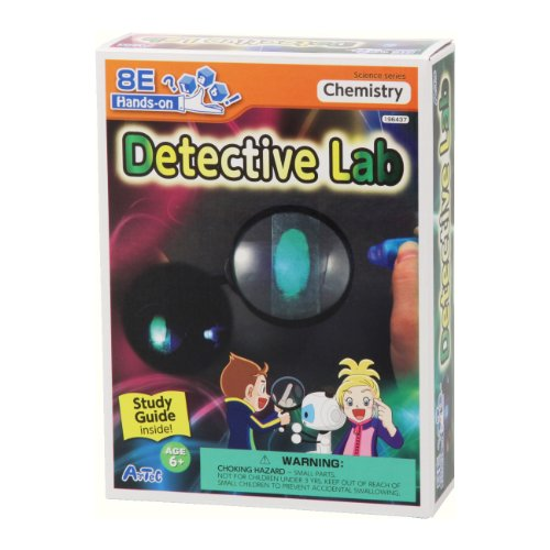ARTEC EDUCATIONAL Detective Lab - 1