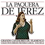 Masters of Flamenco Vol.22