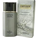 Lapidus by Ted Lapidus For Men. Eau De Toilette Spray 1-Ounce