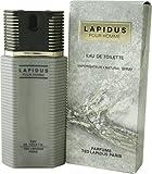 Ted Lapidus Lapidus Pour Homme Eau de Toilette Spray 30ml