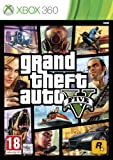 Grand Theft Auto 5 [Xbox 360] - Game