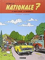 C'était la Nationale 7 : La route bleue - La Nationale 6