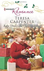 Baby Under the Christmas Tree (Harlequin Romance)