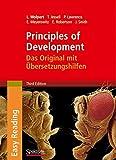 Image de Principles of Development: Das Original mit Übersetzungshilfen: Das Original Mit Ubersetzungshilfen