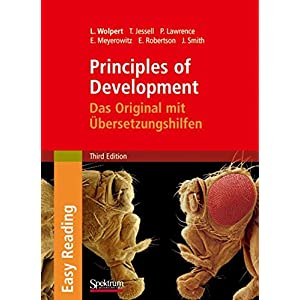 Principles of Development: Das Original mit Übersetzungshilfen: Das Original Mit Ubersetzungshilfen