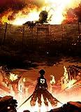 進撃の巨人 1 [初回特典:未発表漫画65P「進撃の巨人」0巻(作:諫山創)] [DVD]