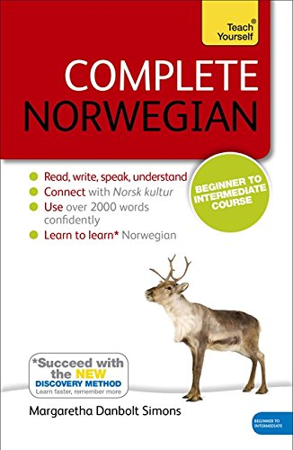 Complete Norwegian Book/CD Pack: Teach Yourself (Teach Yourself Complete)