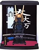 「石田三成」 戦国武将ミニ甲冑フィギュア1
