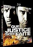 Image de Que justice soit faite [Blu-ray]