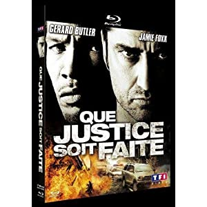 Que justice soit faite [Blu-ray]