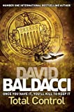 David Baldacci Total Control