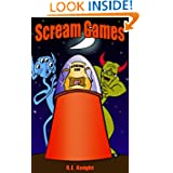 Scream Games