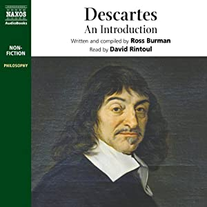 Descartes: An Introduction Audiobook