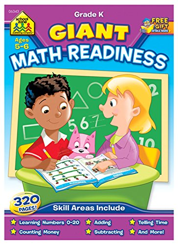 Giant Math Readiness - 1