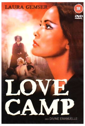 Love Camp [DVD]