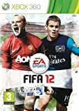 Image of FIFA 12 (Xbox 360)