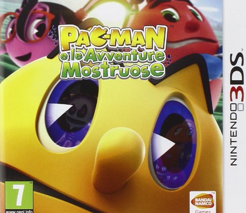 pac-man-e-le-avventure-mostruose-hd