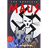 The Complete MAUSpar Art Spiegelman