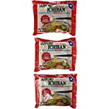 Sapporo Ichiban Japanese Style Noodles Original Flavored Soup, 3.5-Ounce (Pack of 24)