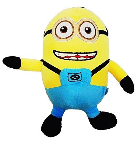 "Despicable Me 2 Toyland Despicable Me ""The Minions"" Bob Plush Toy + FREE Amazon festive gift wrap"