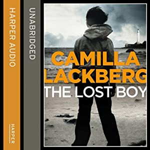 Patrick Hedstrom and Erica Falck (7) – The Lost Boy Audiobook