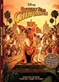Beverly Hills Chihuahua Junior Novel (Junior Novelization)