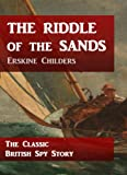 Image of The Riddle of the Sands: A Record of Secret Service