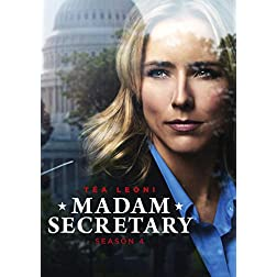 Madam Secretary: Season Four
