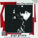 The Art Farmer Quintet featuring Gigi Gryce