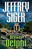 Image of Devil of Delphi: A Chief Inspector Andreas Kaldis Mystery (Chief Inspector Andreas Kaldis Series)