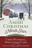 img - for Amish Christmas at North Star: Four Stories of Love and Family book / textbook / text book