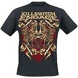 Killswitch Engage Biowar T-Shirt schwarz