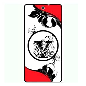 alDivo Premium Quality Printed Mobile Back Cover For Sony Xperia C5 / Sony Xperia C5 printed back cover (2D)AK-AD051