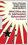 img - for Wird China das 21. Jahrhundert beherrschen? book / textbook / text book