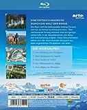 Image de Die Alpen Von Oben-die Nordalpen [Blu-ray] [Import allemand]