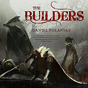 The Builders Audiobook