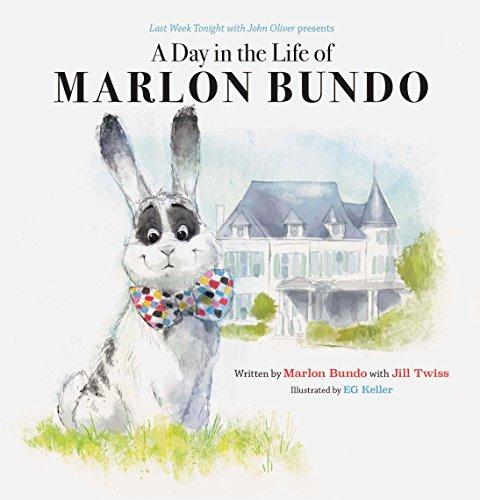 Buy Marlon Bundo Now!