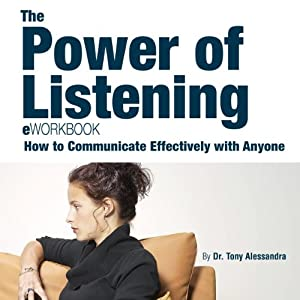 The Power of Listening Speech