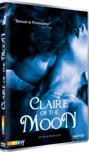 Claire of the Moon [Francia] [DVD]