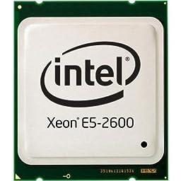 IBM 69Y5330 Intel Xeon E5-2660 - 2.2 GHz - 8-core - 16 threads - 20 MB cache - LGA2011 Socket - for System x3650 M4 7915