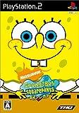 echange, troc Spongebob[Import Japonais]