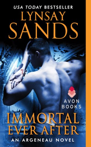 Immortal Ever After: An Argeneau Novel (Argeneau Vampire) by Lynsay Sands