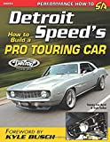 Detroit Speed's How to Build a Pro Touring Car (Sa Design)