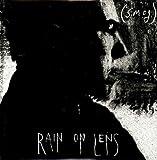 Rain on Lens [Vinyl LP]