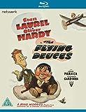 Flying Deuces [Blu-ray] [UK Import]