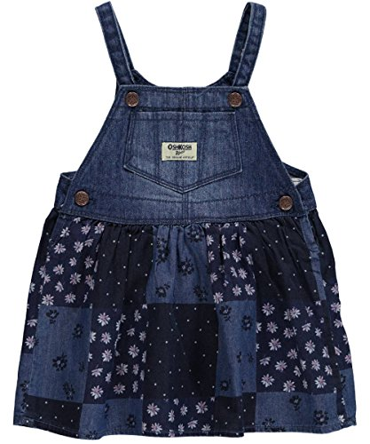 oshkosh-baby-girls-patchwork-floral-overall-skirt-indigo-blue-12-months