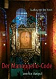 img - for Der Manoppello-Code II by Markus Van Den H. Vel (2011-08-17) book / textbook / text book