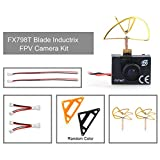 Crazepony FX798T Blade Inductrix FPV Camera Kit