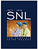 Saturday Night Live Season 3 on DVD - Limited Edition