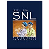 Saturday Night Live: The Complete Third Season, 1977-1978 ~ Gilda Radner